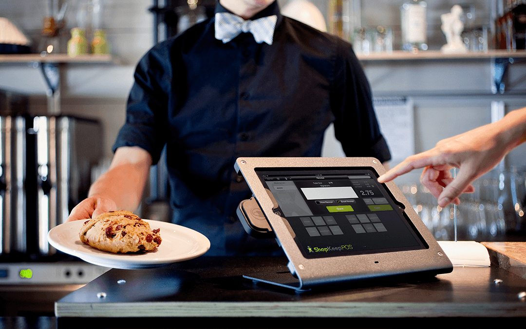 Have a Retail or Restaurant Business? POS is a MUST